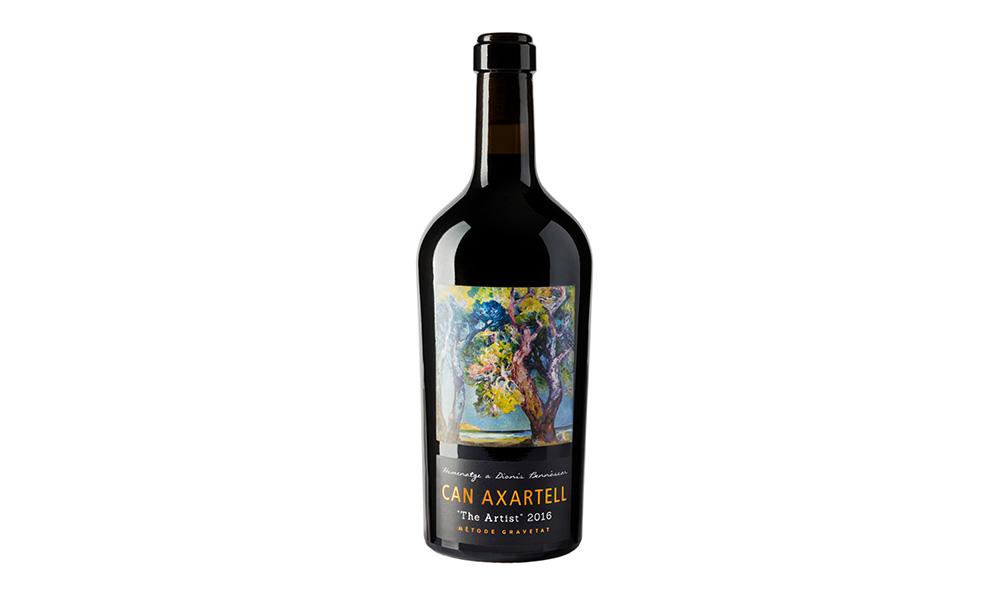 Wein Canaxartell